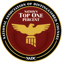 The NADC top one percent